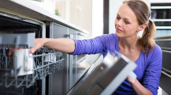 Smelly Dishwasher Causes, How to Get Rid, Eliminate a Dishwasher Odor
