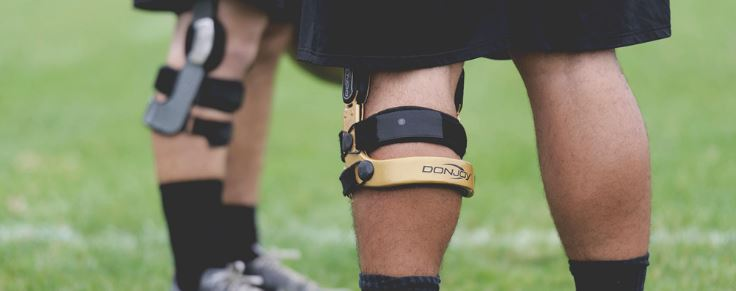Pain inside knee prevention