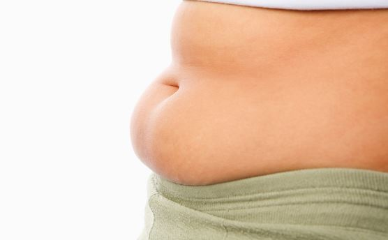 How to get rid of stubborn stomach fat