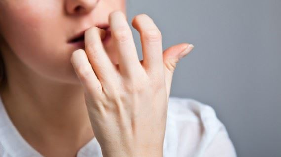 Nail biting causes, remedies, effects